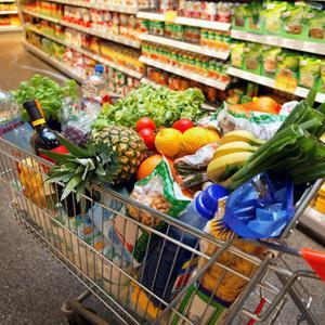 Магазины продуктов Вытегры