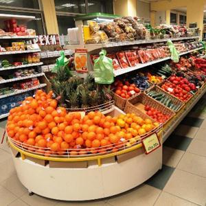 Супермаркеты Вытегры