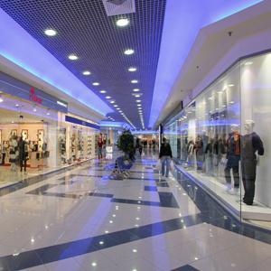 Торговые центры Вытегры