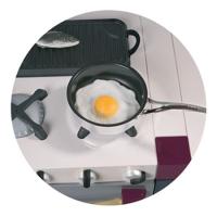 Кемпинг Вытегория - иконка «кухня» в Вытегре