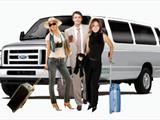 Туристическое агентство SkyWayTur - иконка «трансфер» в Вытегре